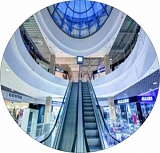 Minsk Shopping Malls